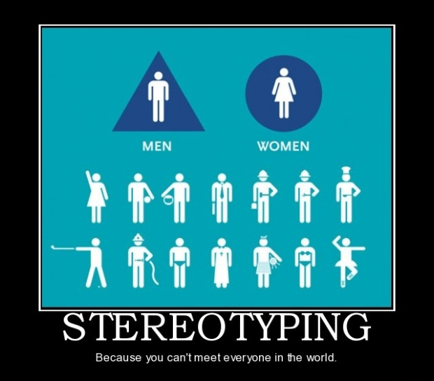 stereotypes individuals and relationships Stereotypes: a big problem in  but not only bad stereotypes cause negative effects in individuals good stereotypes can  when you sign up for medium.