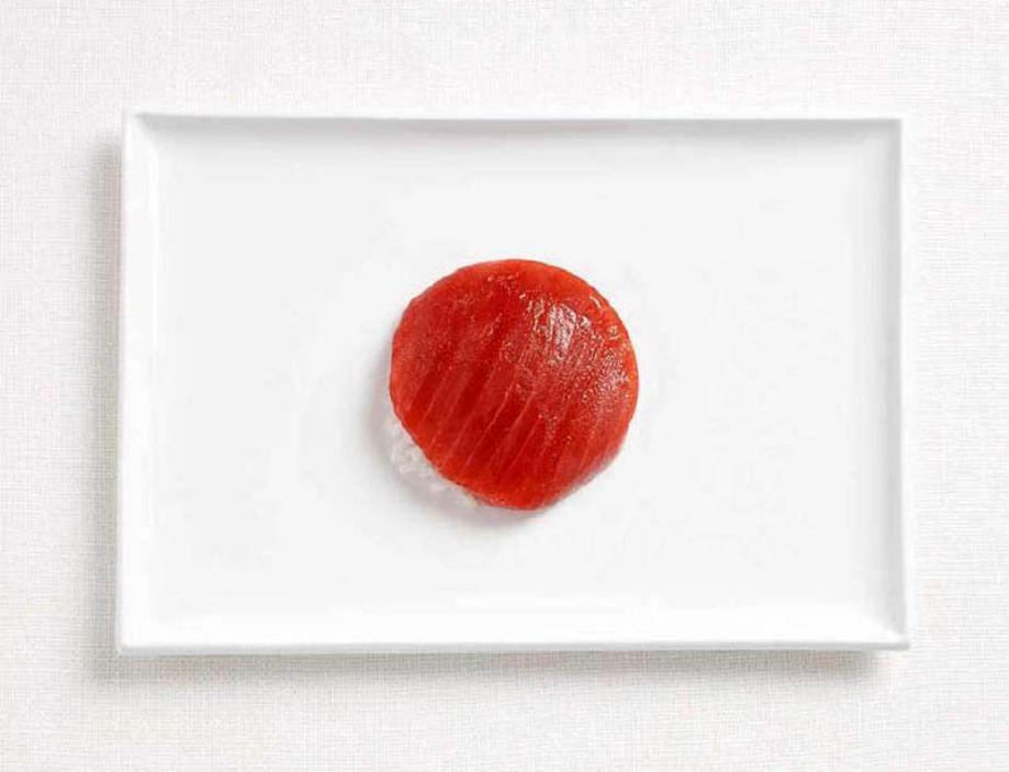 JAPAN – Tuna and rice