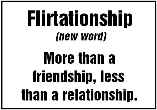 Flirtationship Pictures, Photos, and Images for Facebook ...