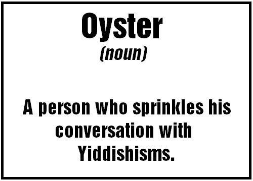 oyester