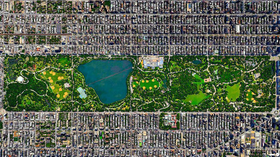 Planet Earth images that may change your perspective (2/6)